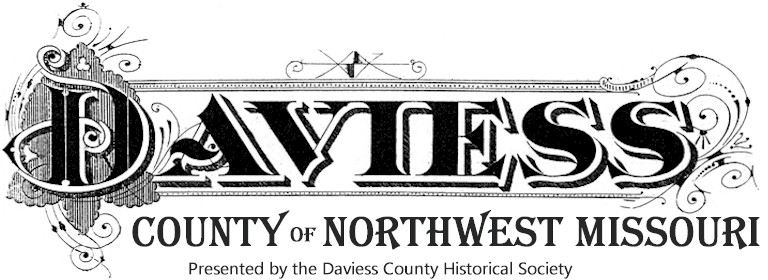 Daviess County Historical Society